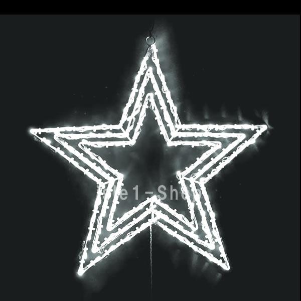 LEDスター 星